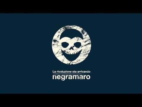 negramaro - Se Io Ti Tengo Qui (audio ufficiale dall'album La Rivoluzione Sta Arrivando)