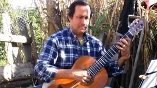 Fernando Sor. Moderato  Ops.35 Nº 17
