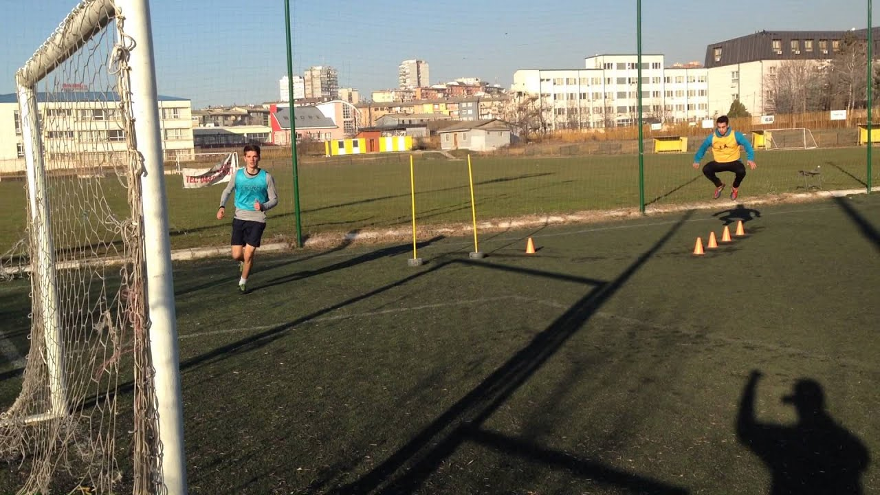Download Dardan Kryeziu Trening U19