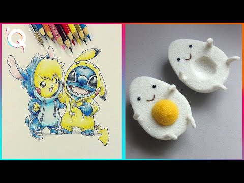 Creative Ideas That Are At Another Level ▶27