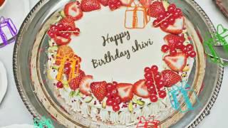 Birthday song- sal bhar me sbse pyar hota h Ek din