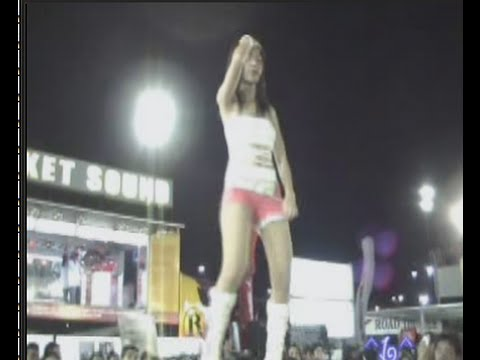 No Coke Pretty Motor Show พริตตี้ มอเตอร์โชว์ : Thailand เพลง โนโค้ก