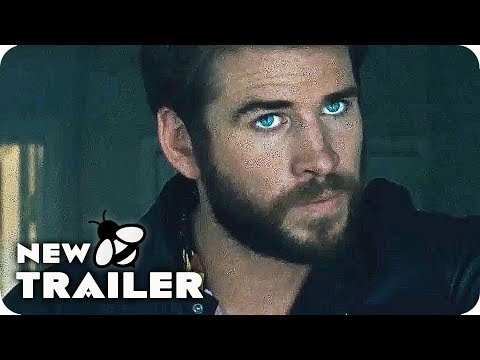 KILLERMAN Trailer (2019) Liam Hemsworth Action Movie