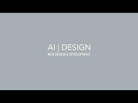 Dịch vụ thiết kế Website trọn gói - Ai Design (bảo hành trọn đời)