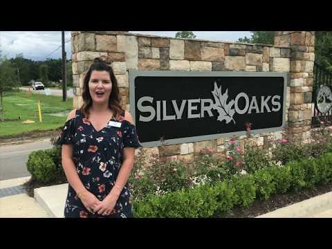 Silver Oaks - Gonzales, LA