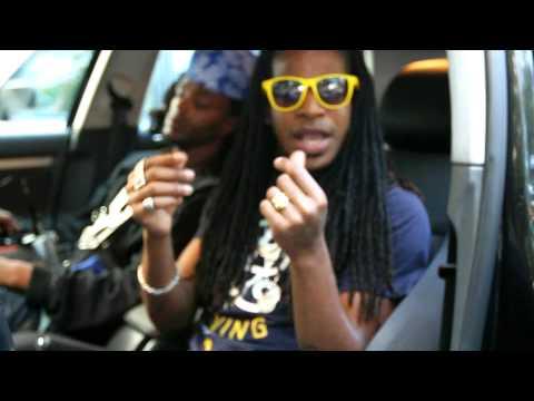 Noni ft Keizer - Money is de Motivatie |ProdBy MasterJoJo|(Offical Videoclip) (Blackstar)