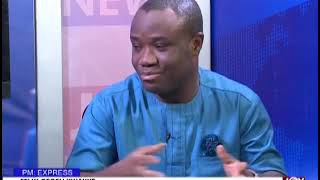 Return of John Mahama - PM Express on JoyNews (25-2-19)