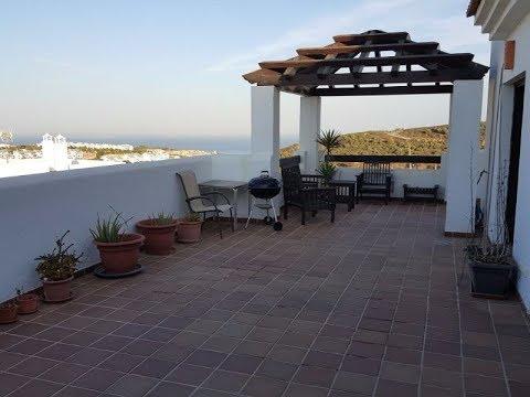 Amazing Alcaidesa Penthouse - For Sale -Costa de Sol - www.alcaidesa.property