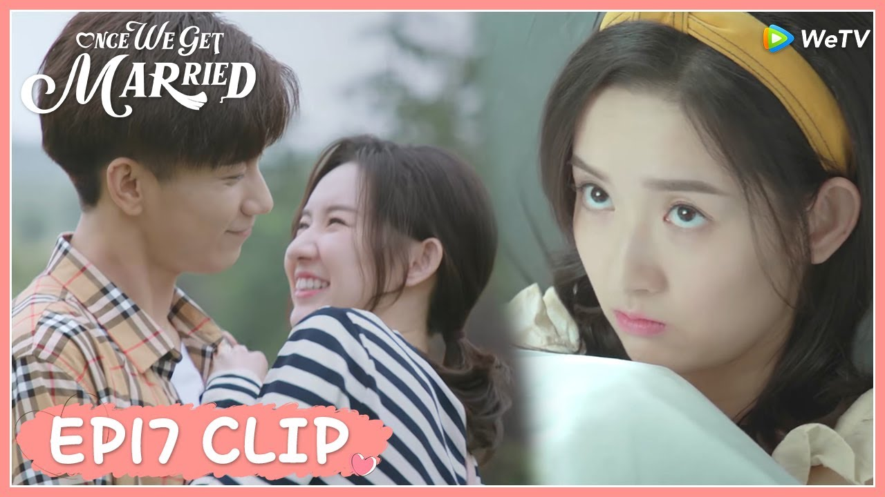 Download 【Once We Get Married】EP17 Clip | A sweet dating was ended with her cold! | 只是结婚的关系 | ENG SUB
