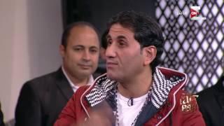 «أحمد شيبة» يروي قصة أغنية «آه لو لعبت يازهر» وكيف بدأت .. فيديو