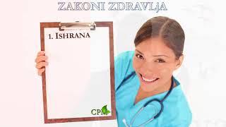 Zakoni zdravlja - Nikola Marković