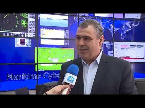 UMC - Black Sea Maritime Cyber Security 2019