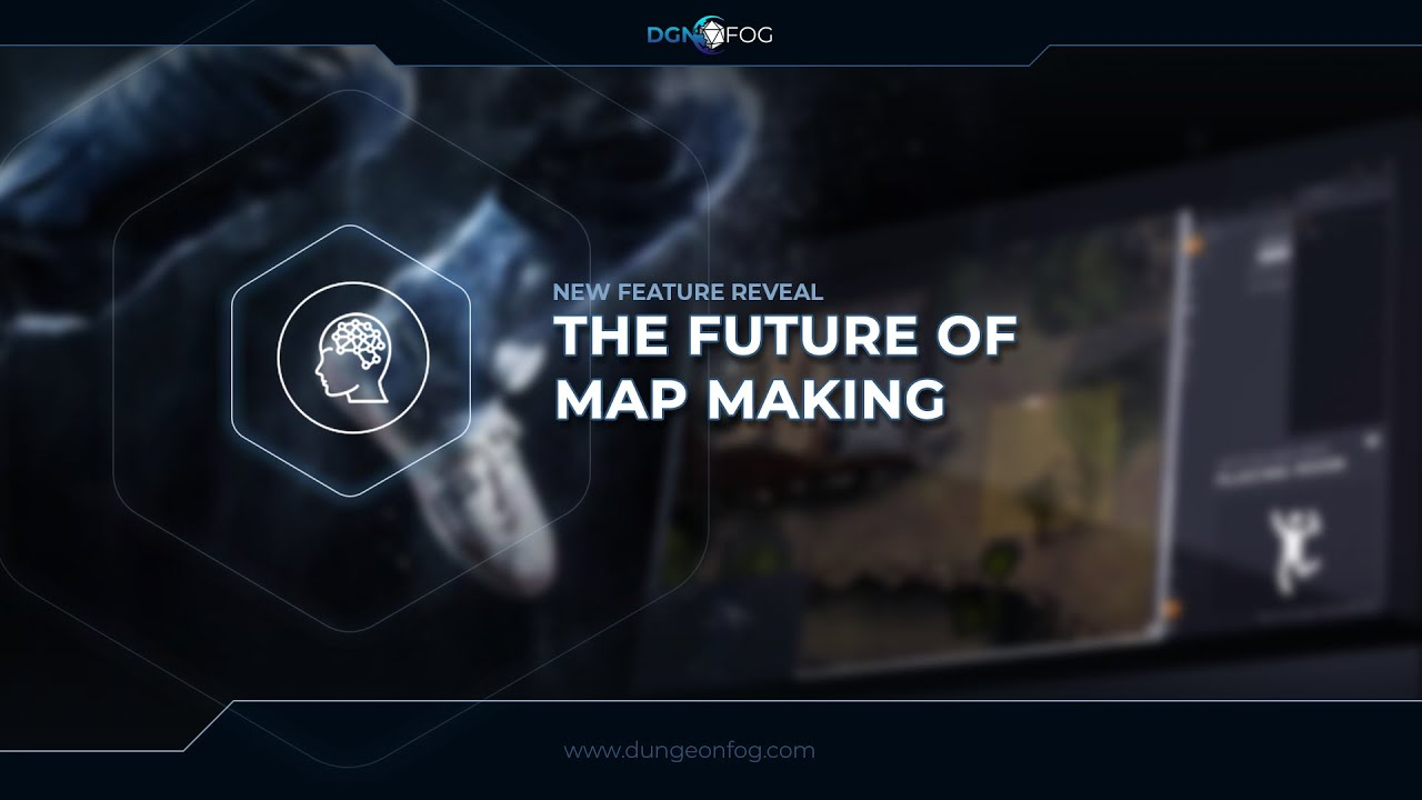 The Future of Map Making – ai.MAP