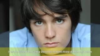 Alain-Fabien Delon - Biographie