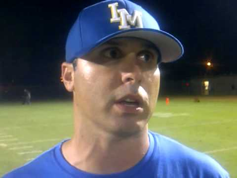 La Mirada Post Game- Mike Moschetti