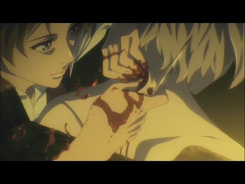 The Empire of Corpses Film's Web-Only Final PV