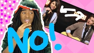 Disney Channel Stars-Send It On-Official Music Video REACTION!