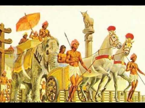 Mallar / Pallar/ Devendrar History (Meendezhum Tamizhar Varalaru) Episode 1 Part 1.avi