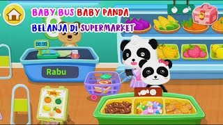 Video Baby Bus | Baby Panda | Kartun Animasi Anak Lucu | Video Belajar Anak | Edukasi Anak Cepat Pintar download MP3, 3GP, MP4, WEBM, AVI, FLV November 2018