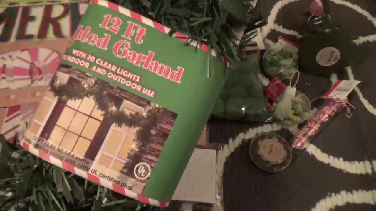 AFTER CHRISTMAS SALES TARGET, BIG LOTS, 5 BELOW!!! - YouTube