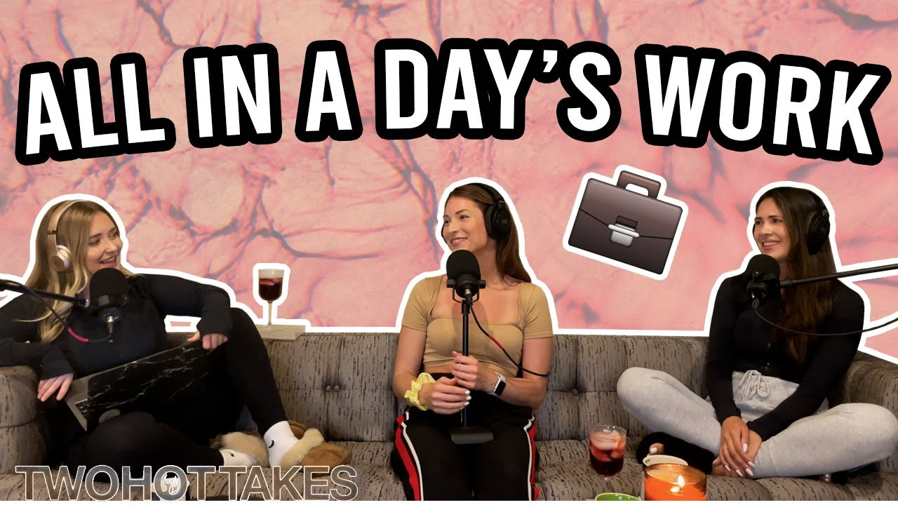 All In A Day's Work.. FULL EPISODE!!