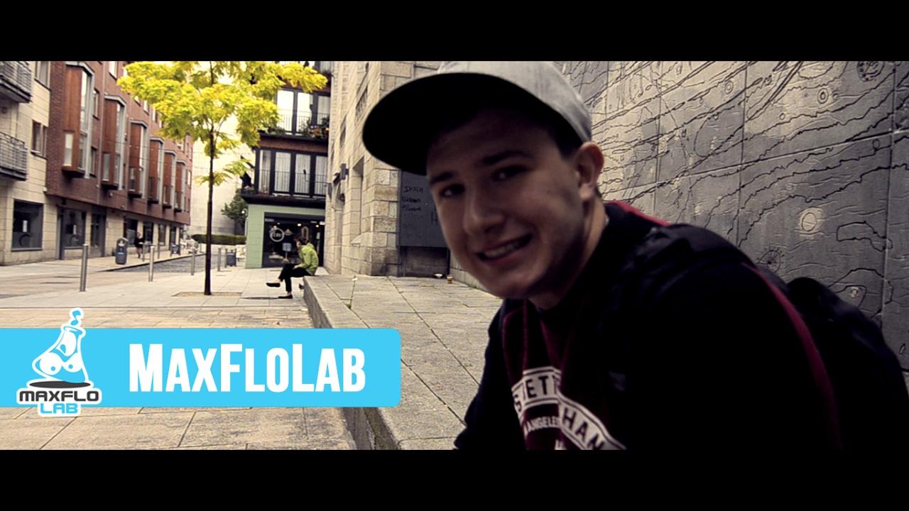 Drozda - Oni to nie my (MaxFloLab) prod. Funky Fella