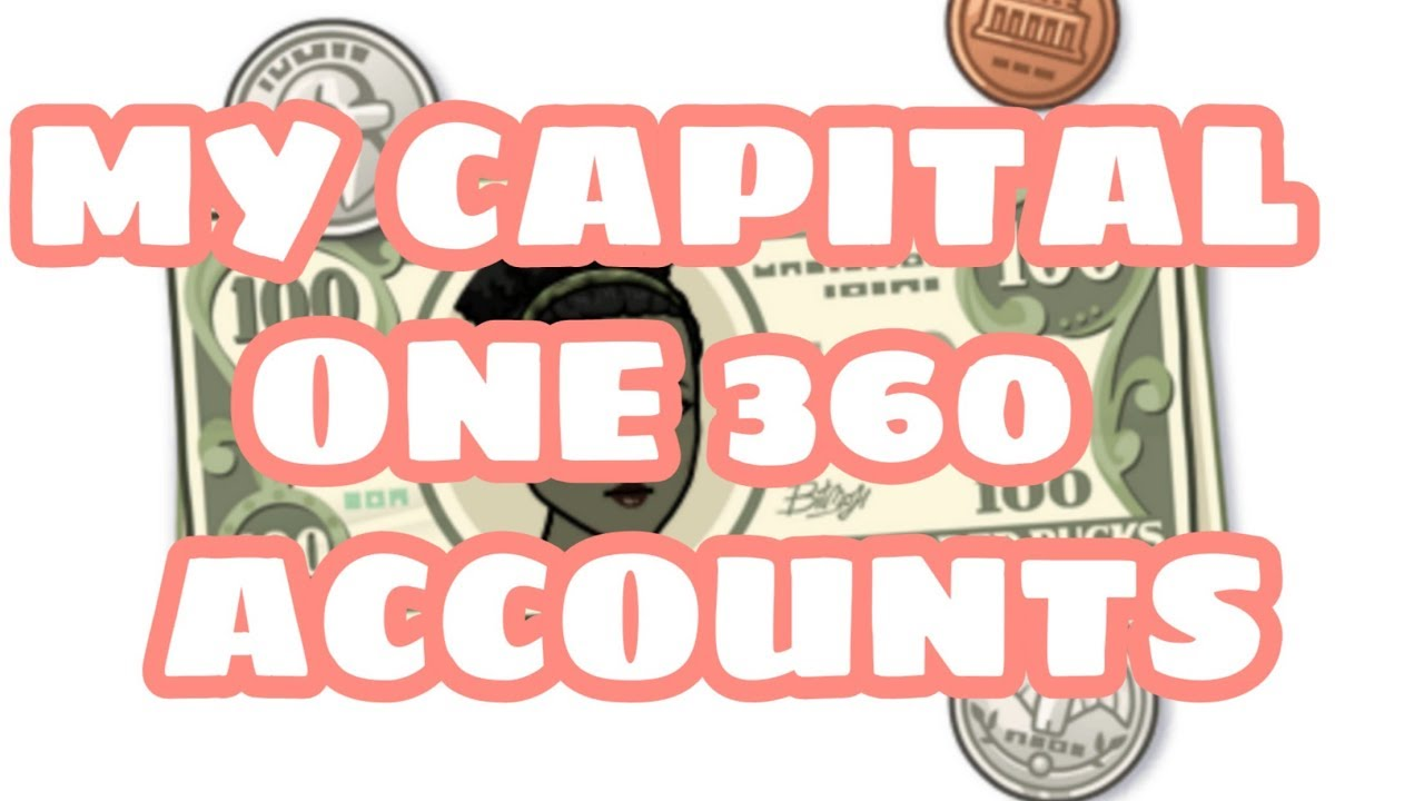 A Review Of My Capital One Accounts | What's In My Acccounts | My Credit  Score | #frugalandhappy