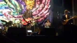 Neil Finn - History Never Repeats - Vancouver - 2014-03-29