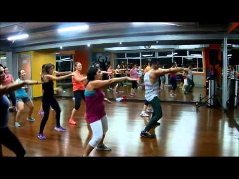 Zumba fitness ADF Costa Rica
