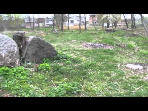 Рассказ Про Славный Город Богуслав: Экскурсия на Природу, Весна Украина 18.04.2015