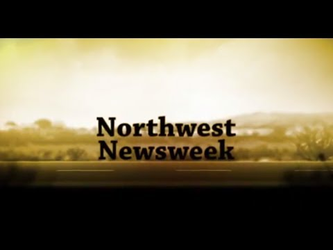 Northwest Newsweek: Ridings in the North (video)