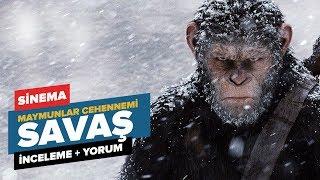 Video Maymunlar Cehennemi: Savaş - SPOILERSIZ İnceleme+Yorum download MP3, 3GP, MP4, WEBM, AVI, FLV Januari 2018