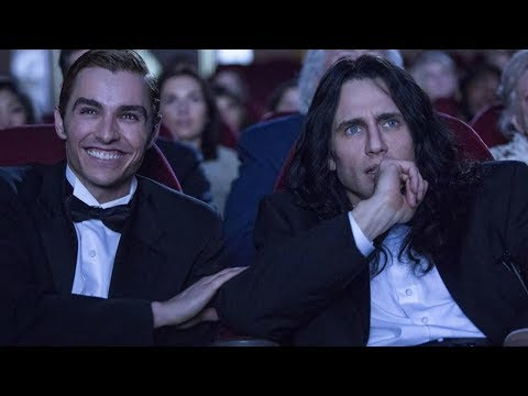 The Disaster Artist Review - YMS