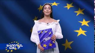 Europe Today October 2017 part 2 (English subtitles)