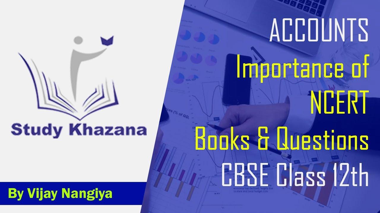 12th Cbse Accounts Book