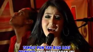 Ine Sinthya - Ihklas ( Official Music Video )