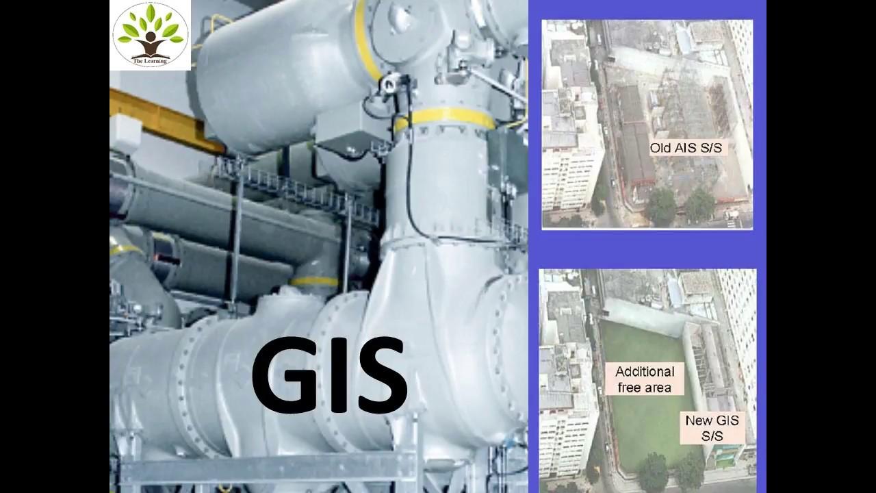 SF6 GAS INSULATED SWITCHGEAR EPUB » Pauls PDF