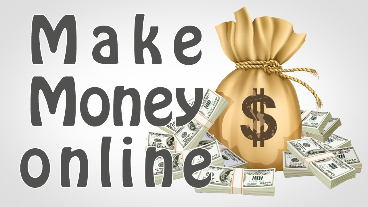 top 5 best easy ways to earn money online how to make. Black Bedroom Furniture Sets. Home Design Ideas