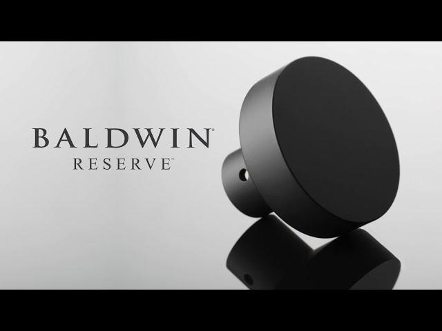 Baldwin Reserve