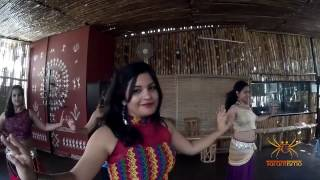 Nachde Ne Saare | Tarantismo Belly fusion | Baar baar dekho | Katrina Kaif | Sidharth Malhotra