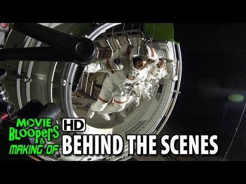 Download The Martian (2015) Behind the Scenes - Part 2