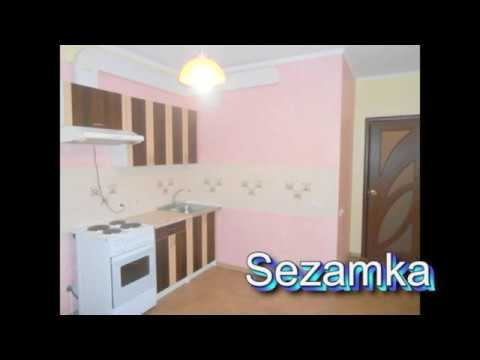 Аренда квартир без мебели в новых домах Sezamka-614