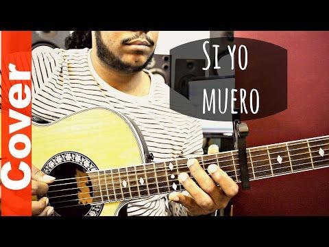 Si yo Muero Romeo Santos Cover