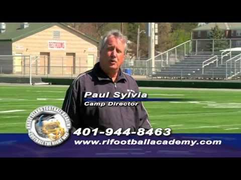 RI Football Academy Testimonial 3