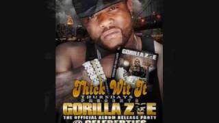 Watch Gorilla Zoe Untamed Gorilla video