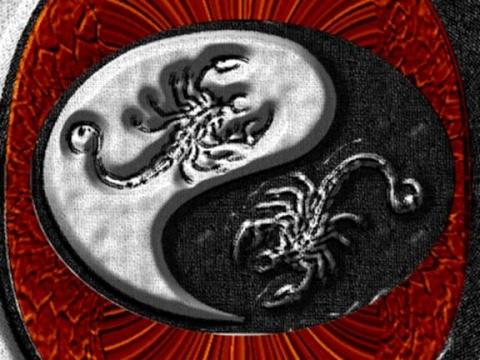 Scorpio Decans - YouTube