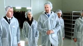 Otvaranje ličke tvornice kruha, © Marko Čuljat www.licke-novine.hr Lička televizija Gospić LTVG.mpg