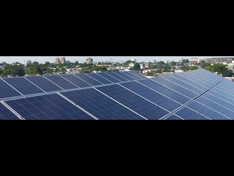"AB NDP to waste $5,000,000 on solar panel ""job creation"" scheme"