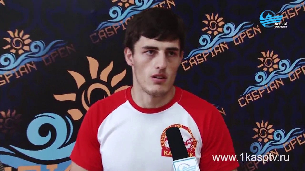 Первый открытый чемпионат  Дагестана по Армреслингу «Kaspian open» прошел в Каспийске