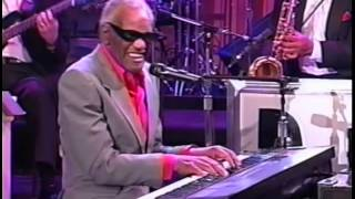 Ray Charles - Oh What a Beautiful Morning [1993]